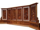 静安区红木家具回收 收购各类红木桌子