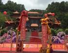 深圳专业舞狮表演队