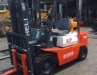 出售5吨合力叉车6吨堆高机,二手物流设备,二手搬运设备