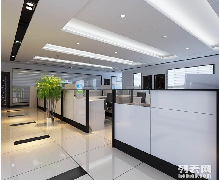 深圳宝安装修公司 厂房装修 写字楼办公室装修 店面装修
