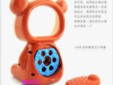 新品推荐 baby小熊双电源 迷你无叶风扇 USB迷你风扇