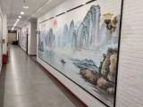 珠海经验丰富的3D立体化墙绘彩绘公司 质量保证