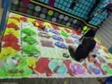 互动投影沙池投影AR多款游戏儿童乐园游乐园投影