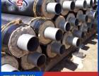 徐州钢套钢保温钢管厂家-徐州内滑动保温钢管