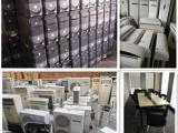 成都二手废旧电脑回收 成都二手办公家具回收