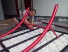 学校室外乒乓球台 公司娱乐乒乓球桌