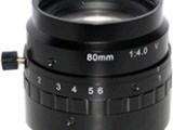 v接口镜头 MR80/4.0v 上海默然光电