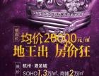 杭州港龙城 双地铁口综合体 20-90㎡商铺出售