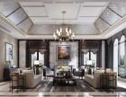 杭州别墅装修设计 经典美的东方别墅设计