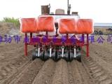 多性能的农作物移栽机