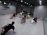 長沙的街舞培訓班