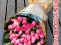 圣诞节鲜花速递同城送花玫瑰百合花束预定优惠中
