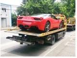 广州汽车救援电话 发动不着 轮胎轴承坏了