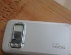 诺基亚N86,白色港版,带wifi