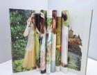 广州海珠区画册,包装盒印刷