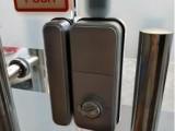 玻璃门门禁安装报价-玻璃门门禁价格是多少-广州门禁安装公司