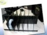 发泡板塑料箱内格刀卡物流箱内衬抽屉内格