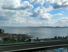 威海青岛路阳光海岸88平实景照阳光海岸