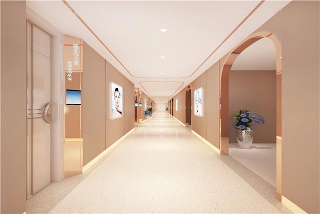 厦门医疗美容装修设计 厦门整形医院装修设计 手术室装修