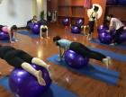 宝安区悠逸国际瑜伽招聘瑜伽导培