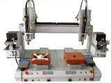 深圳瑞德鑫双Y双Z五轴平台锁螺丝机儿童玩具通用
