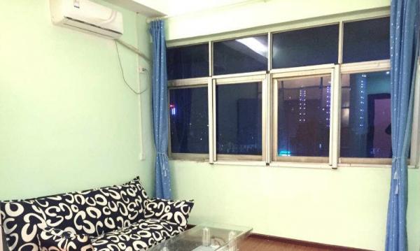 (个人房源)万达附近运河公园旁 一房一厅 全天热水 免费宽带