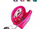 供应多功能零钱包化妆包耳机包钥匙包