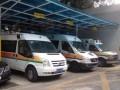 汕头正规医院120救护车(低价对外)出租,长途跨省救护车出租