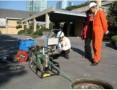 广州专业疏通下水道,马桶疏通,清理化粪池,市政管道疏通