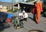 上海专业疏通清洗各种下水道 市政管道 化粪池清理