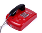 深圳防水电话机修理八百通电话销售免费安装 调试--质量