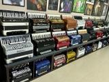去杭州买手风琴