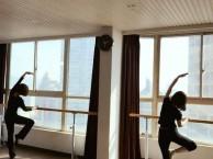 Diva舞蹈 专业形体班训练