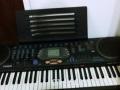 转让一台卡茜欧CT-588电子琴