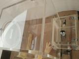 有机玻璃干燥箱 透明干燥箱