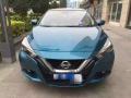 转让 轿车 日产 蓝鸟 1.5L自动炫酷版 首付2万