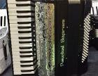 上海实体店转让一批95成新意大利索布拉尼牌手风琴