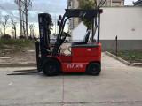 二手叉车电动合力杭州叉车1吨二手叉车转让
