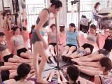 无锡空中舞蹈集训 无锡竞技钢管舞包学会包就业