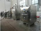 酵母用低温静态烘干机 静态真空干燥机 方形真空干燥机