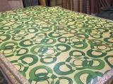 江西竹地毯批发
