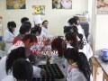 韩式裱花高级翻糖烘焙培训专业创业开店培训 德州绿岛烘焙培训