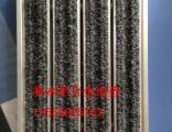 深圳铝合金地毯 商场铝合金地毯 较便宜的铝合金地毯