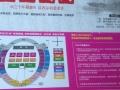 周杰伦个人演唱会长沙站至尊VIP面值1680现票出售