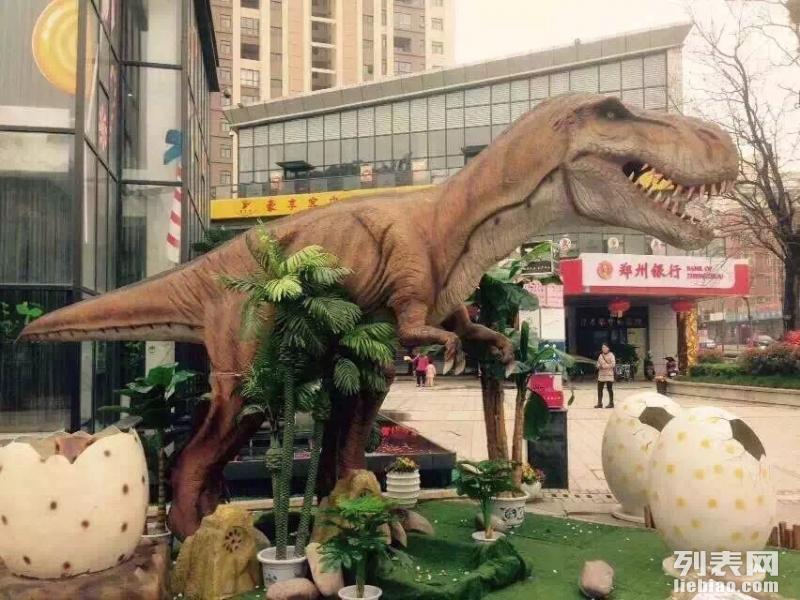 DM恐龙展览出租出售上海恐龙出租出售