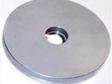东莞**光学镀膜铬靶材料、铬溅射耙材、高纯(99.99)铬靶材