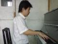 珠中山高级调琴师,钢琴维修保养 专业  钢琴调律师