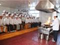 初高中毕业学什么技术好保定虎振厨师烹饪专修学校