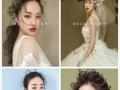 慕尚美学晋江高端新娘化妆培训仅需880