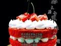 台湾古早味新鲜手工蛋糕加盟冻芝士千层蛋糕加盟培训